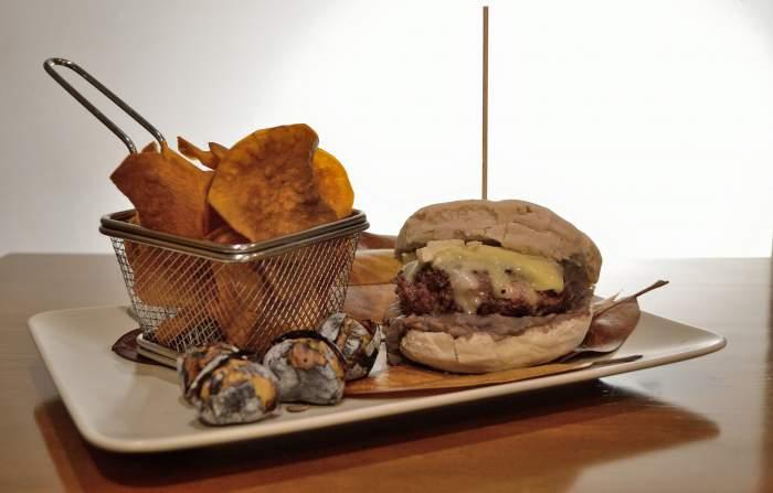 Hambúrguer São Martinho